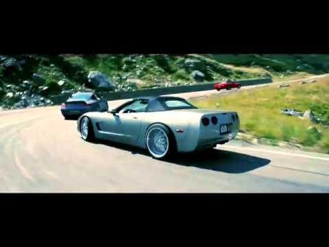 Akcent feat Ruxandra Bar  Feelings On Fire Song OFFICIAL VIDEO HD)
