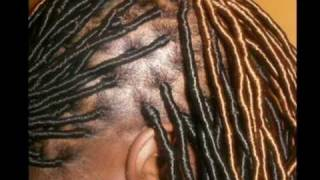 Beeper Braids / Alternative to locs- BH4U