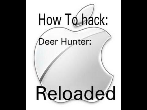 How To Hack Deer Hunter Reloaded With IHaxGamez