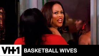 Shaunie Gets Fired Up & Jennifer Gets an Icy Welcome | Basketball Wives