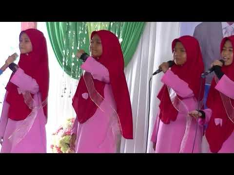 Soutul Munirah - JOHAN Ihtifal Sekolah-Sekolah Agama Peringkat Daerah Hilir Perak 2018