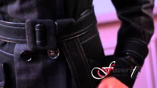 Куртка женская В - 650 Ban 600 Fanci+Gin тон 15(, 2014-08-14T09:20:17.000Z)