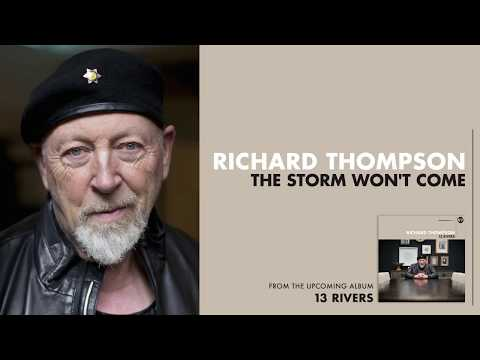 Richard Thompson at 70: on love, loss and being a Muslim in Trump's US