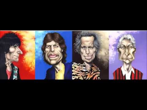 One hit to the body - Rolling Stones