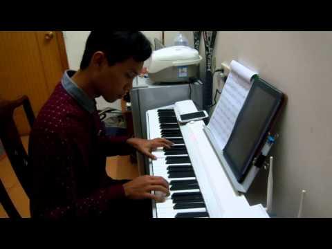 Happy Birthday Song (Piano Cover)