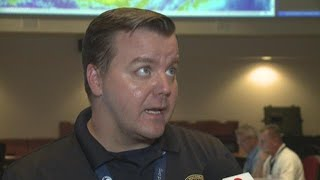SC Emergency Management Division is Worried About Flooding