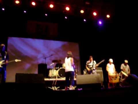 A REDE-Canta Recife Only Rock