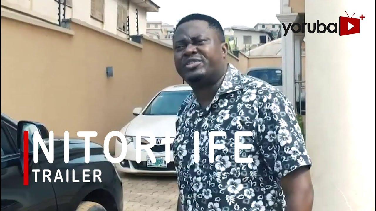 Download Nitori Ife Yoruba Movie 2021 Showing Next On Yorubaplus