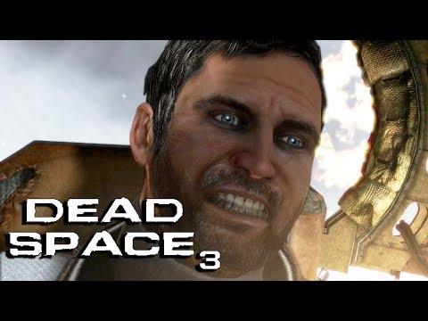 Dead Space 3 ● Жесткое приземление ● ХОРРОР ИГРА прохождение на русском #7