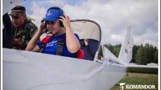 ✈️  Пилоты 👩✈️ Девушки Пилоты 👩✈️👩✈️ Первый урок