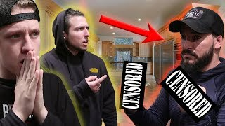 The Real Reason He Moved Out... (w/ Elton Castee)