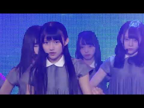 stu48「誰のことを一番-愛してる?(坂道akb)」
