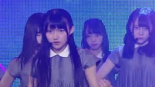 STU48「誰のことを一番 愛してる?(坂道AKB)」