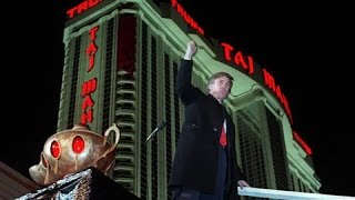 How Donald Trump Cut Deals to Avoid Bankruptcy in 1990s