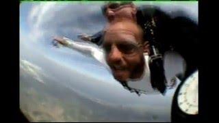 TJ Sky Dives