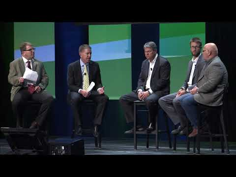 2017 Renewable Energy Panel