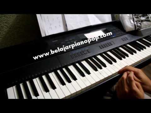 Belajar Piano: Chord Progression dan Reharmonisasi