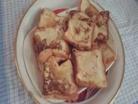 VILLAGE FOOD INDUSTRY- Bombay Sweet Bread Toast