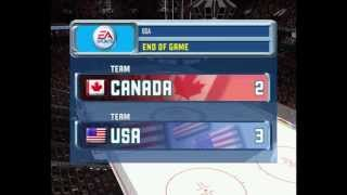 Let's Play Some Sports...Games - NHL 2001