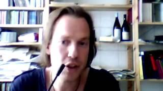 Nietzsche, the Overhuman, and Transhumanism - Stefan Lorenz Sorgner