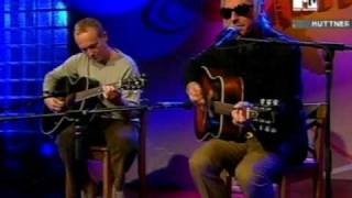 Paul Weller - I Wanna Make It Allright  (MTV Kuttner Show 18 of October 2005)