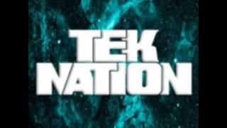 Dj D-Tek - Tekstyle Mix June 2015 ( + DL )