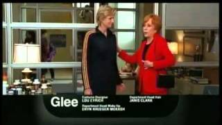 Glee Season 2 - Episode 8 - Furt Promo Trailer