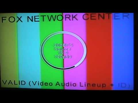 FX Channel off the air