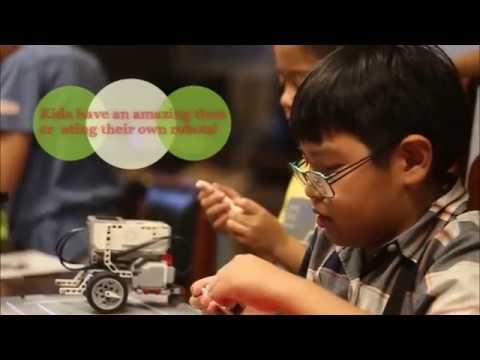Robotics -Engineering For Kids Philippines