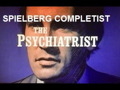 Spielberg Completist: THE PSYCHIATRIST: Par for the Course/The Private World of Martin Dalton(1971)