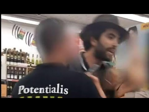 Watch: Visually impaired man thrown out of supermarket in France over guide dog   #TheCube
