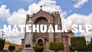 Matehuala | Descubre San Luis Potosí