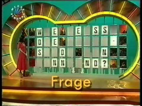 Deutsche Tv Sendungen