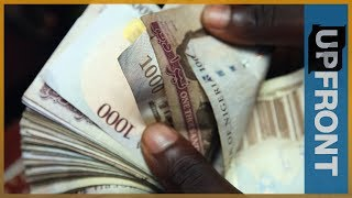 Can Nigeria's next president revive the country's economy? | UpFront