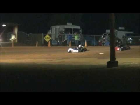 Blue Plate Dawgwood Speedway