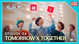 Baixar (ENG)💙Let's Do something Fun - TOMORROW X TOGETHER ver.💙ㅣWhat's your definition of FUN?