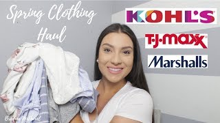 Spring Clothing Haul 2019   Breanna McDaniel