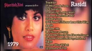 SHARIFAH AINI _ WOMEN IN LOVE (1979) _ FULL ALBUM