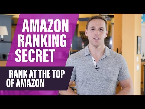 Amazon Ranking STRATEGY (Beat Big Brands)