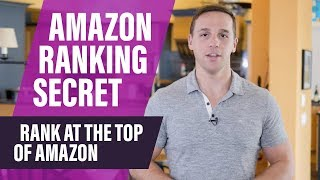 Amazon Ranking SECRET (Beat Big Brands)