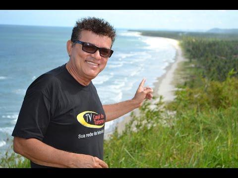 TV CANAL DO TURISMO - Programa Itacaré/ Bahia - Brasil