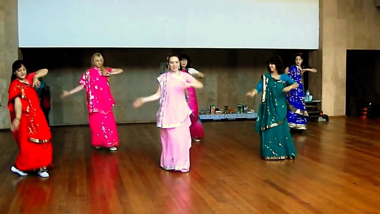 Индийский танец скачать mp3