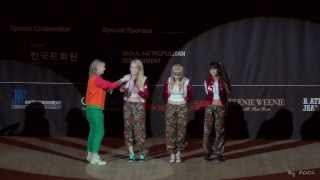 k-pop cover dance festival 2013 (28.09.2013) - TINY-G - TINY-G cover dance by Chimera_life