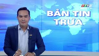 TayNinhTV | BẢN TIN TRƯA 25-8-2019 | Tin tức hôm nay.