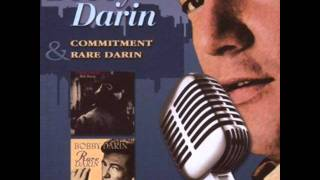 Watch Bobby Darin Be Mad Little Girl video