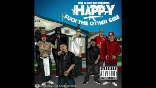 Happy- Watch'n Ft Lil Sneaks
