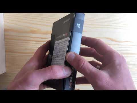 """Samsung 870 Evo-Series 250GB 2.5"""" SATA III V-NAND 3bit MLC (TLC) (MZ-77E250BW)"""