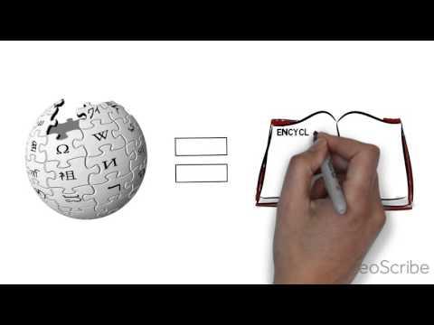 Infomaven 2: How Wikipedia Works