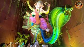 Khetwadi Ganpati Darshan 2018 (18 In 1)