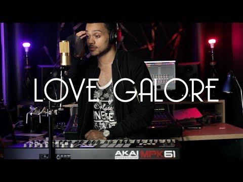 SZA - Love Galore (Cover)